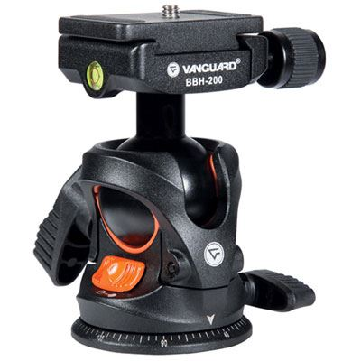 Image of Vanguard BBH-200 Ball Head