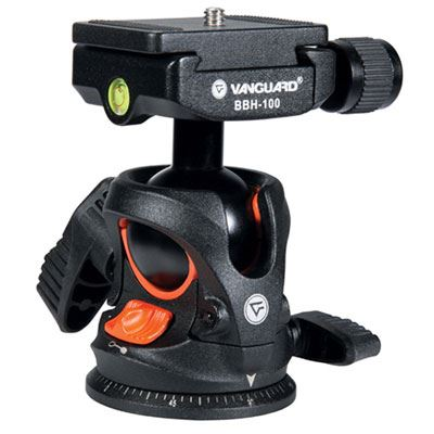 Image of Vanguard BBH-100 Ball Head