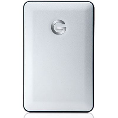 Image of G-Technology 1TB G-Drive Mobile 7200RPM Portable Hard Drive