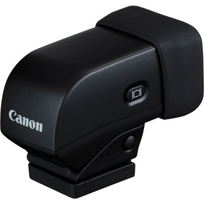 Used Canon EVF-DC1 Electronic Viewfinder