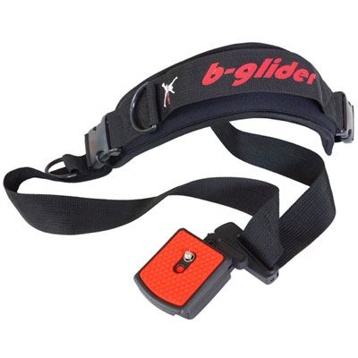 Image of B-Grip B-Glider Camera Shoulder Strap