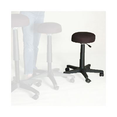LuxS Studio Posing Stool Low 43-58cm