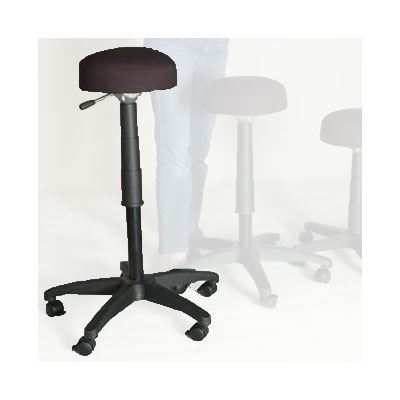 LuxS Studio Posing Stool Super High 60-90cm