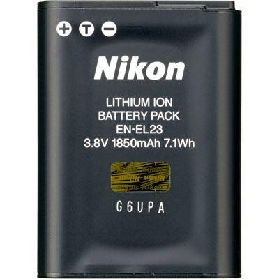 Nikon EN-EL23 Battery