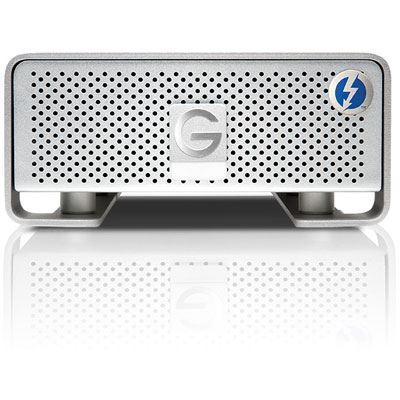 GTechnology 2TB GDrive Pro Thunderbolt External Hard Drive