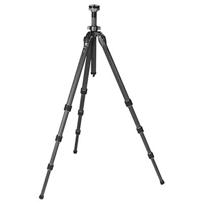 Gitzo GT2543L Mountaineer Series 2 Carbon eXact Long Tripod