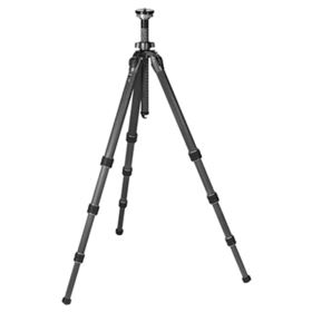 Used Gitzo GT3542L Mountaineer Series 3 Carbon eXact Long Tripod
