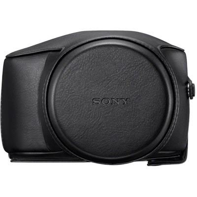 Sony LCJ-RXE Premium Jacket Case for RX10