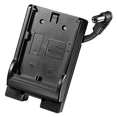 Dedo Battery Shoe - Canon (Ledzilla Only)