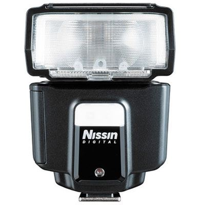 Nissin i40 Flashgun - Canon