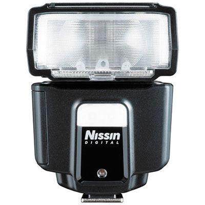 Nissin i40 Flashgun - Nikon