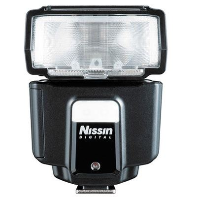 Used Nissin i40 Flashgun - Panasonic/Olympus