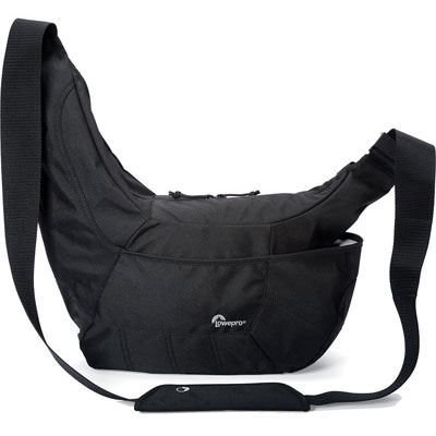 Lowepro Passport Sling III Bag - Black