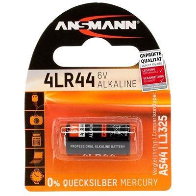 Image of Ansmann 4LR44 Battery