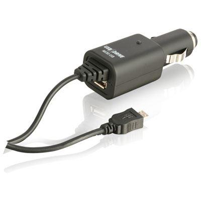 Ansmann Micro USB In-Car Charger