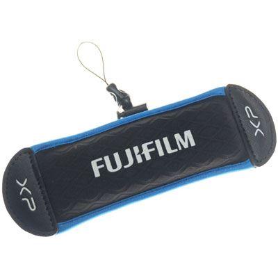 Fuji 2014 Float Strap for FinePix XP  Blue