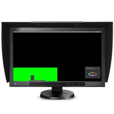 EIZO ColorEdge CG277 27 inch Monitor