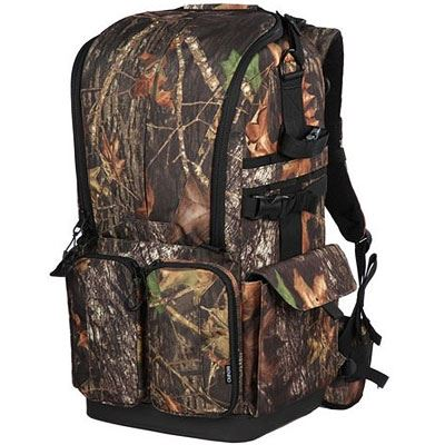 Image of Benro Falcon 400 Series Camouflaged Backpack