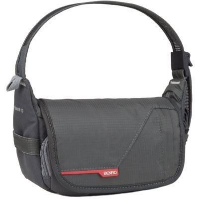 Benro Hyacinth 10 Shoulder Bag  Grey
