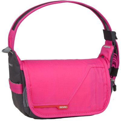 Benro Hyacinth 10 Shoulder Bag  Pink