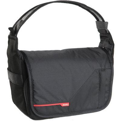 Benro Hyacinth 20 Shoulder Bag  Black
