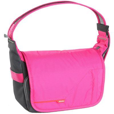 Benro Hyacinth 20 Shoulder Bag  Pink