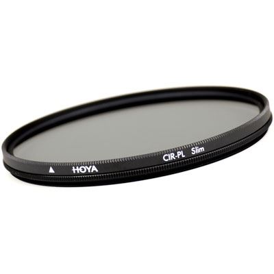 Hoya 77mm Circular Polariser Slim Filter