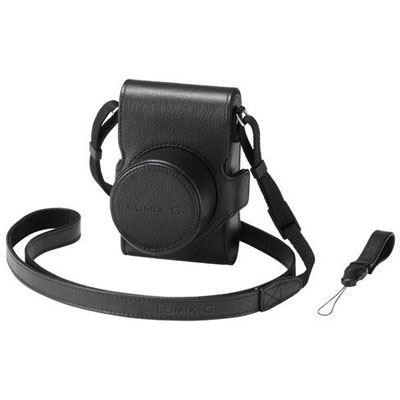 Used Panasonic Leather Case for DMC-GM1
