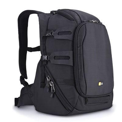 Image of Case Logic DSB-102 Luminosity Split Backpack - Medium