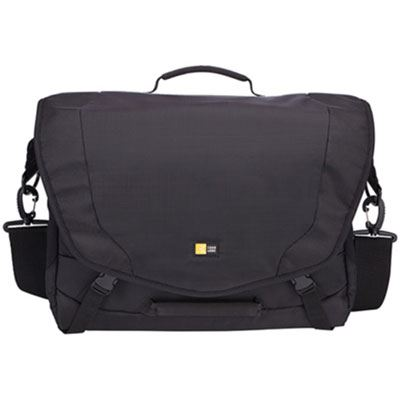 Image of Case Logic DSM-103 Luminosity Messenger Bag - Large