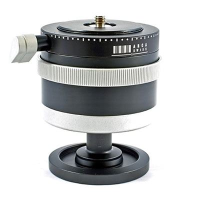Image of Arca Swiss Monoball P0 with Threaded Disk