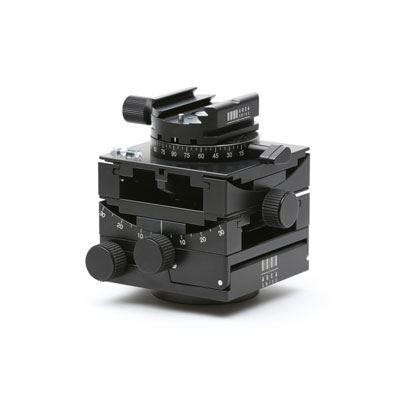 Arca Swiss C1 Cube Classic