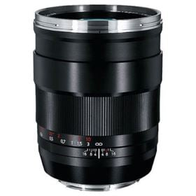 Used Zeiss 35mm f1.4 T* Distagon ZE Lens - Canon Fit