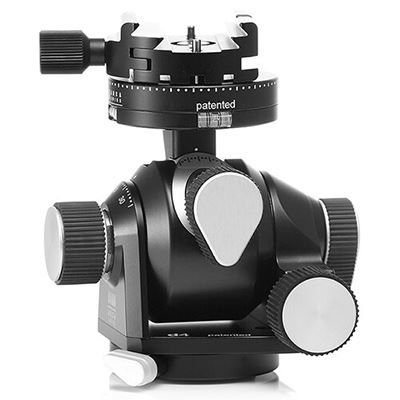 Image of Arca Swiss D4 Geared with Quickset Classic