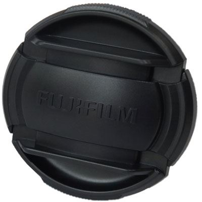 Image of Fujifilm 67mm Front Lens Cap