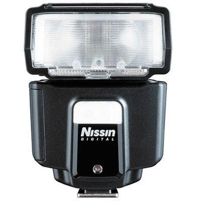 Nissin i40 Flashgun - Fujifilm