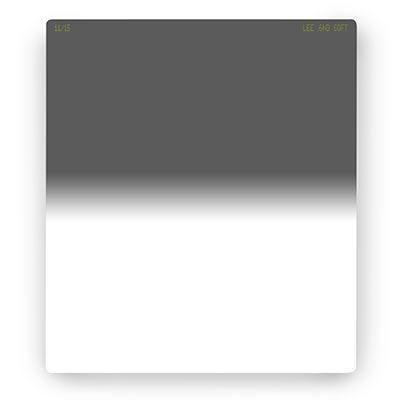 Lee SW150 Neutral Density 0.6 Soft Graduated Resin Filter