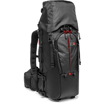 Used Manfrotto Pro Light TLB-600 Tele Lens Backpack