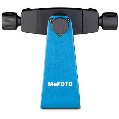 MeFOTO SideKick360 Mobile Phone Holder - Blue