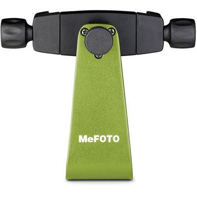 MeFOTO SideKick360 Mobile Phone Holder - Green