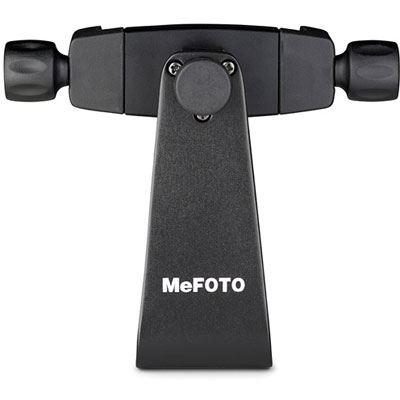 Image of MeFOTO SideKick360 Mobile Phone Holder - Black
