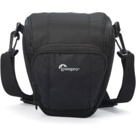 Used Lowepro Toploader Zoom 45 AW II - Black