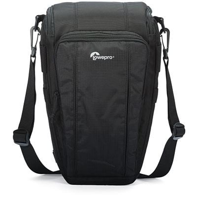Lowepro Toploader Zoom 55 AW II - Black