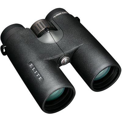 Image of Bushnell Elite ED 10x42 Binoculars