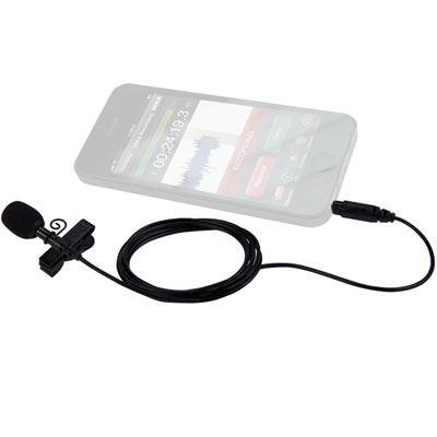 Rode SmartLav Plus Microphone for Smart Phones