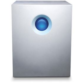 LaCie 5big Thunderbolt 2 Hard Drive - 20TB