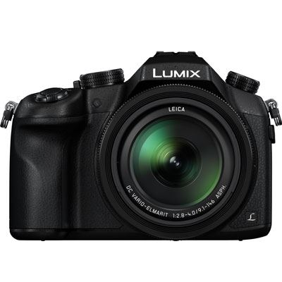 Panasonic DMC-FZ1000EB Lumix Bridge Camera