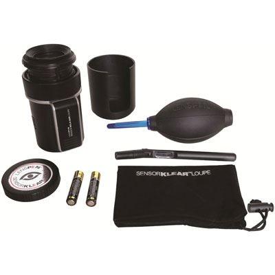 LensPen Elite SensorKlear Loupe Kit