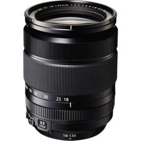 Fujifilm 18-135mm f3.5-5.6 WR LM R OIS Fujinon Lens
