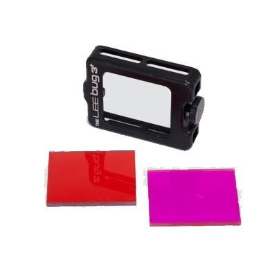 Lee Bug Underwater Filter Kit for GoPro Hero 3+